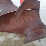 Agrolux plough for sale UK
