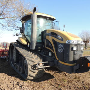 Challenger 765D for rent uk