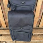 Moose fender stroage bag