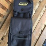 Moose fender bag for quad bike