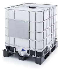 1000 litres of Adlue