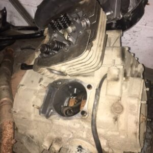 ARCTIC CAT 366, 400, 425, 450, 500NH BREAKING FOR SPARES