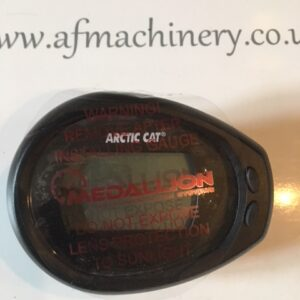 Arctic Cat diesel screen 0520-168