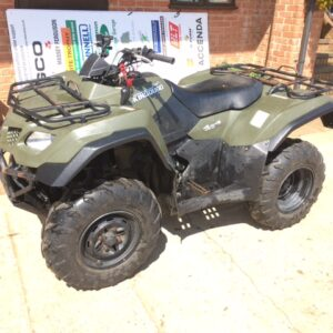 Other Used quad bikes