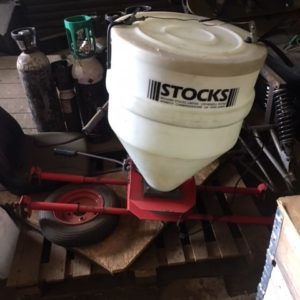 Used stocks slug pelleter