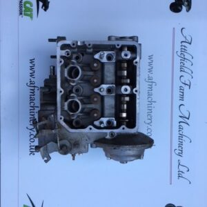 Arctic cat Cylinder head