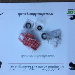Rebuild kit for Arctic Cat front diff, bearings and seals  Includes 1402-053, 0402-393, 1402-043 both diff seals £95