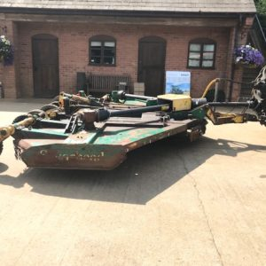 Used Spearhead 460 for sale