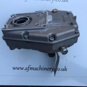 Spearhead gearbox 3151020