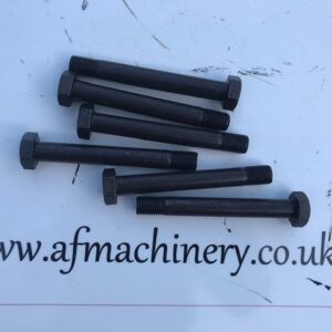 Spearhead Hedge cutter bolt 2770599