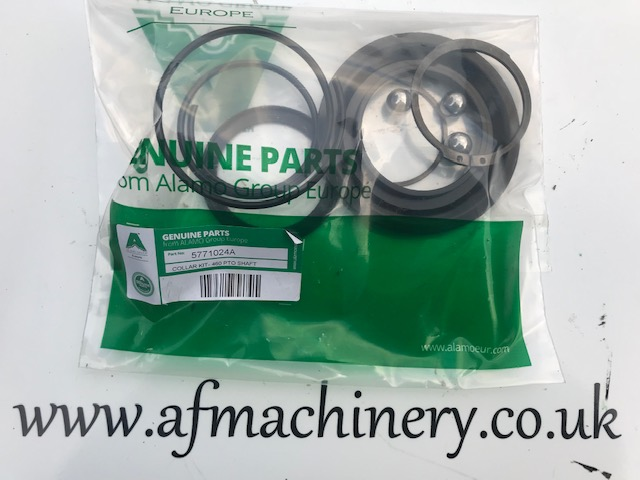 Spearhead part number 5771024A, spring set for PTO