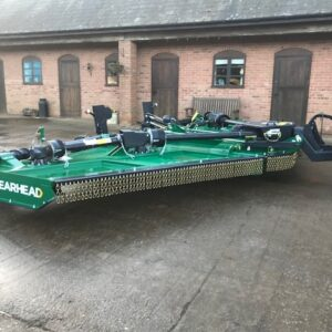 Spearhead 620 multicut for sale