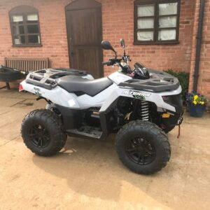ATV Arctic Cat 700 Alterra for sale